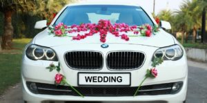 Luxury Cars For Marriage Function in Madurai